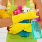 Чистота не всегда залог здоровья