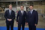 Международная компания SCA завершила масштабный инвестиционный проект в Тульской области (фабрика в г. Советске)